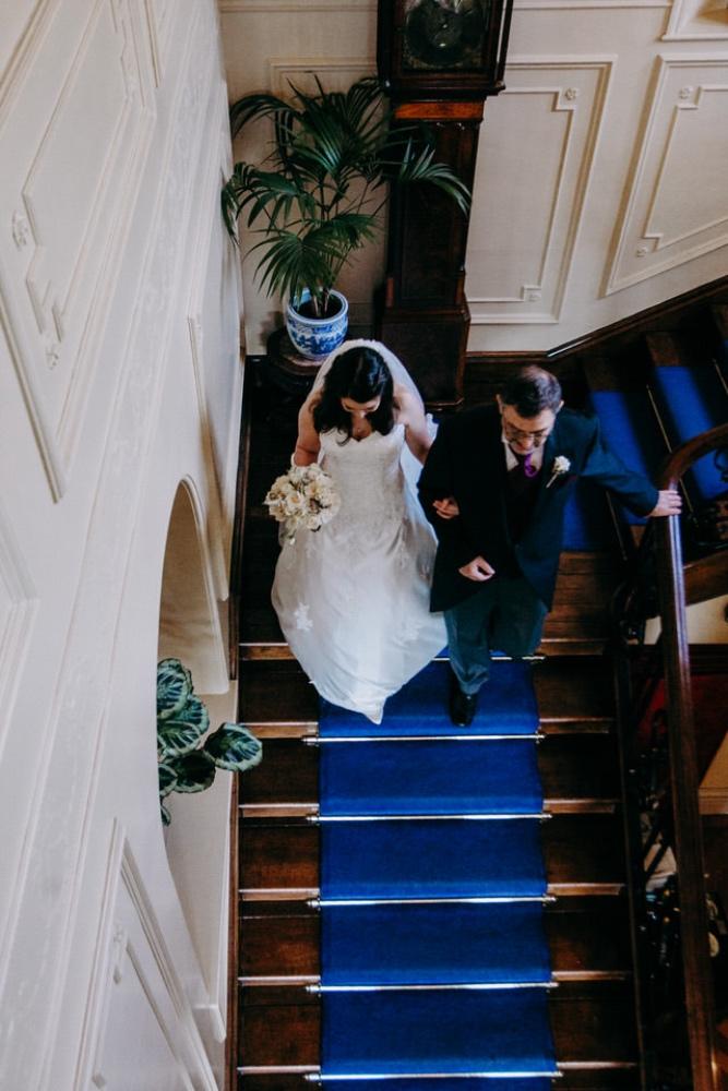 WEDDING in Durham-31