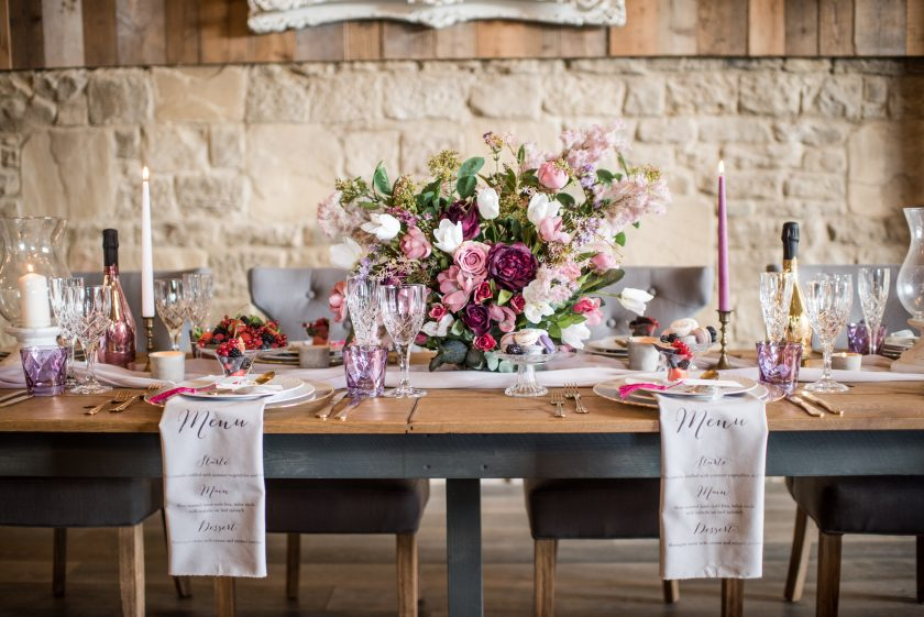 Wharfedale Grange Wedding, Image by Jane Beadnell Photography