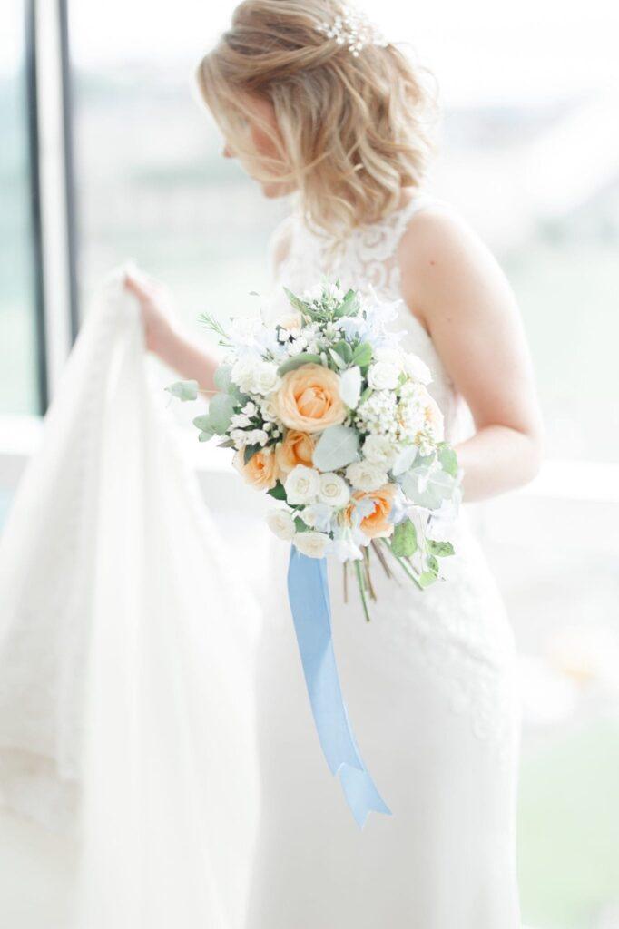 White Stag Wedding Photog