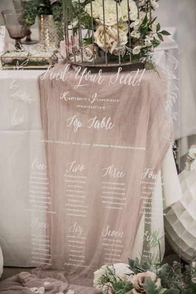Wynyard Hall Wedding Show