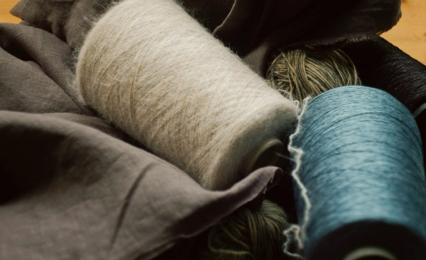 Thread Close Up