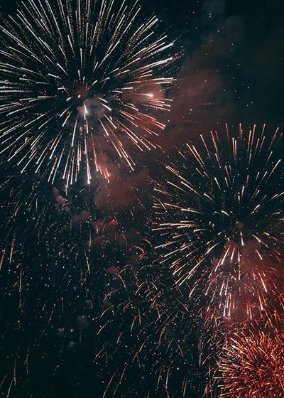 Ardent Fireworks