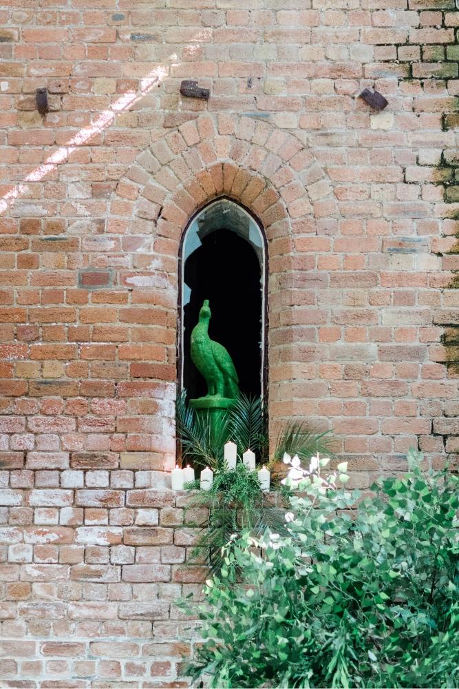 Dalton Old Pump House - Belle Bridal Venue Guest List - Emily Hannah Photography