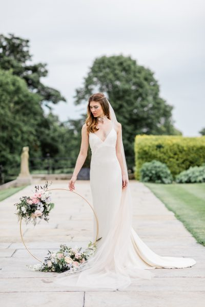 Flowers by Flori and Fern, Image by Emily Hannah Photography