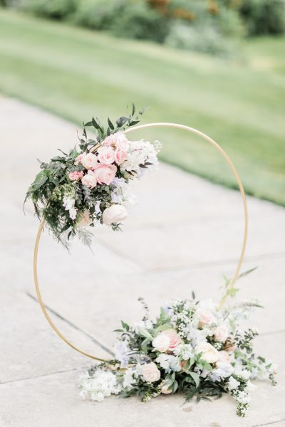 Flowers by Flori, image by Emily Hannah Photography