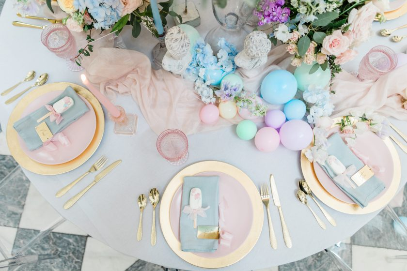 Treats by Sadie May's Cakes, Image by Emily Hannah Photography