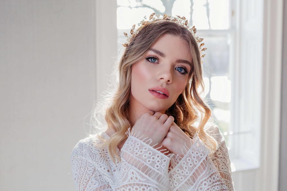 bridal-crown-gold-bridal-crown-wedding-crown-bridal-headpiece-gold-bridal-hairpiece-wedding-hairpie