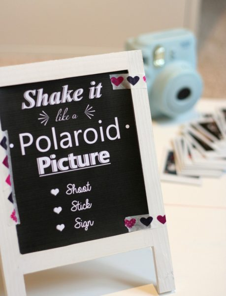 Eight Ways To Involve Your Guests In Wedding Photography
