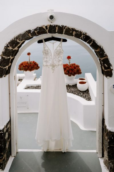 Ronald Joyce Gown from Si Bridal, Image by Phosart Photography