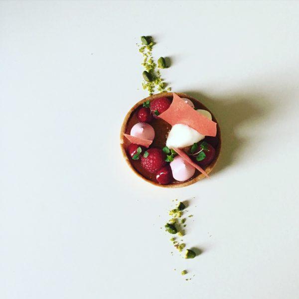 Middlethorpe Hall Desserts