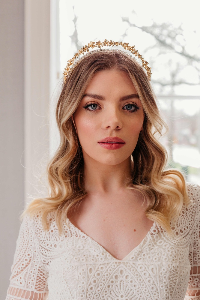 gold-wedding-tiara-silver-flower-crown-halo-swarovski-bridal-headpiece-tiara-alternative-unique-headb (3)