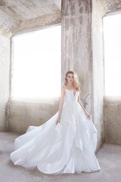 Hayley Paige Bridal Spring 2018