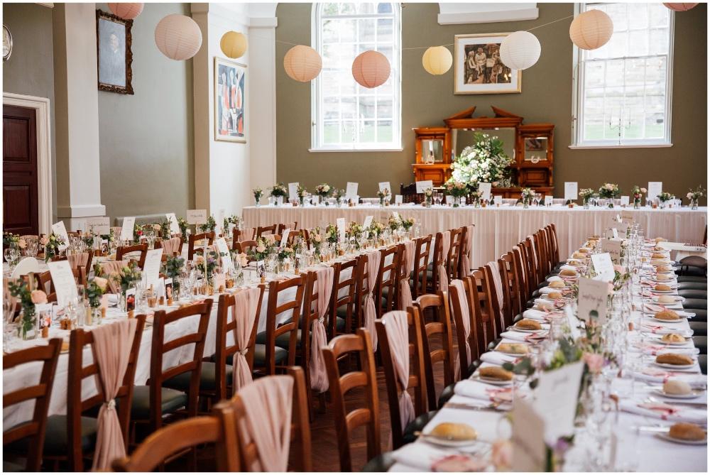 St Chad's - Belle Bridal Magazine Venue Guest List - Jules Barron Photographer