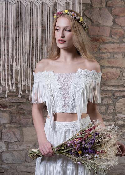 Leigh Hetherington Bridal Wear