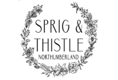 Sprig and Thistle