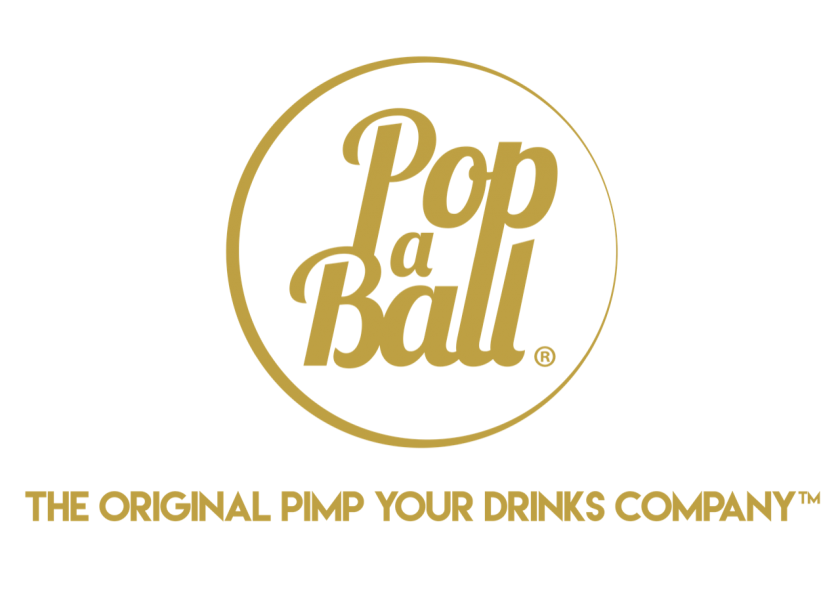 Popaball Logo