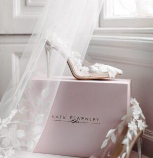 Designer Spotlight: Kate Fearnley Bridal