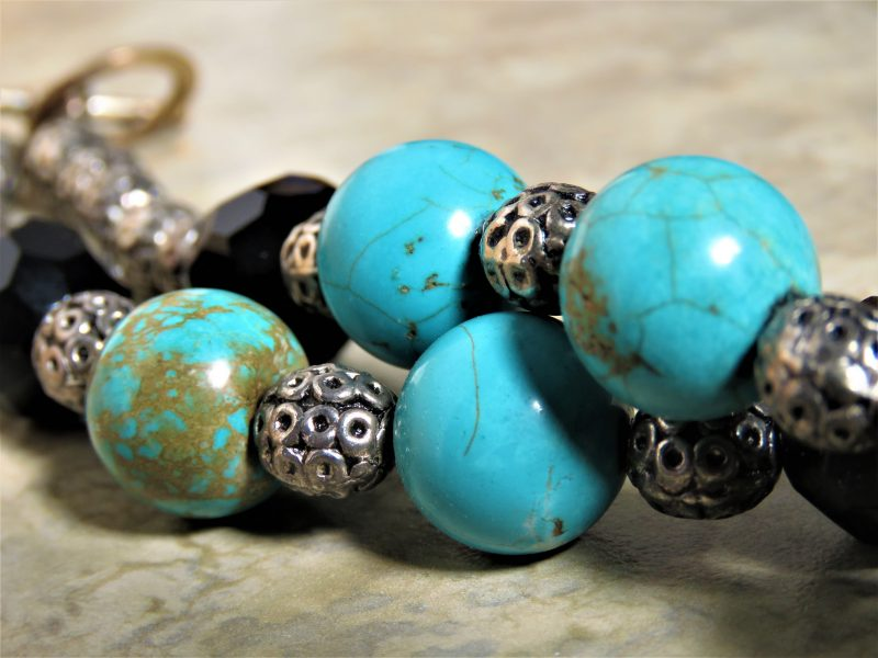 Turquoise, Image from PixaBay