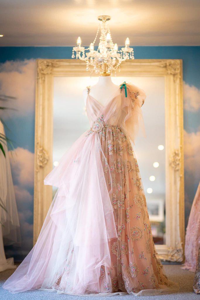 Catherine Blades Couture - Supplier Guest List Belle Bridal Magazine