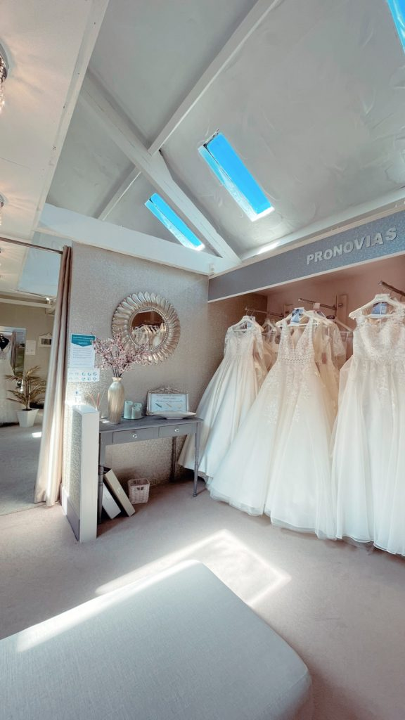 Bridal Wish - Belle Bridal Magazine Supplier Guest List