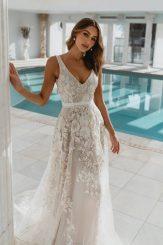 Hugo and Elliot - Norton's new luxury bridalwear hotspot