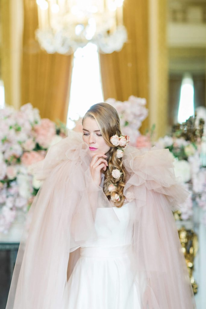 Bridal Magazine Supplier Guest List - image by Emily Hannah Photography