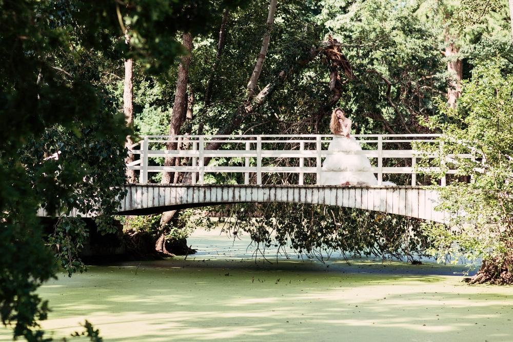 Chateau Challain - Belle Bridal Venue Guest List