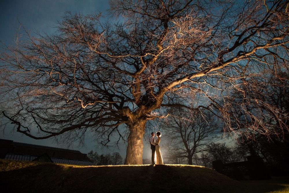 David E Williams Photography - Belle Bridal Magazine Supplier Guest List