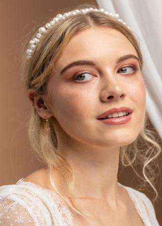 Kirsten B Make Up