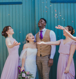 The Planner With A Purpose: Meet Chloe of Hart Country Weddings