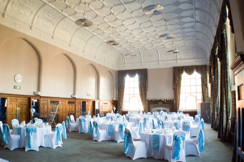 Venues at Northumbria - Belle Bridal Venue Guestlist