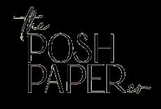 The Posh Paper Co