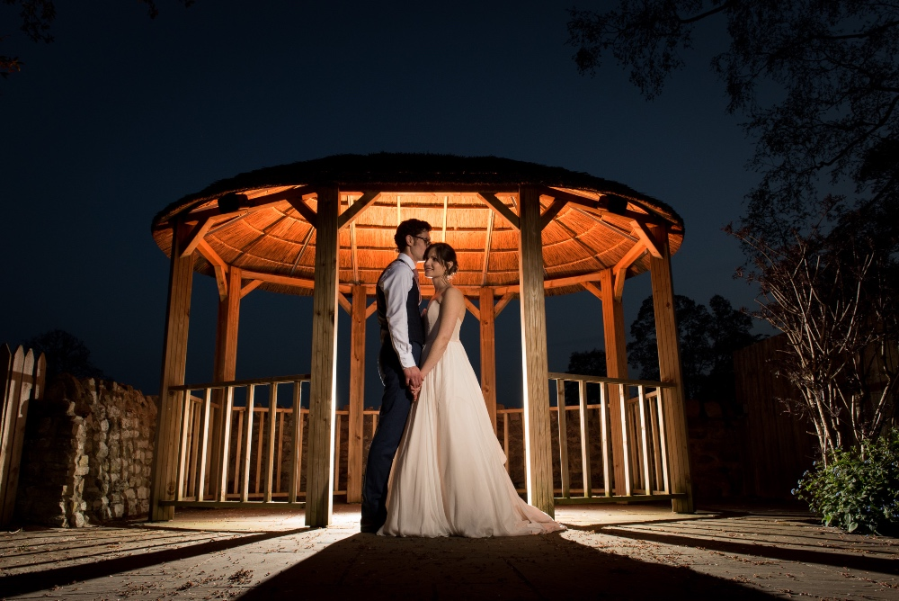 The Morritt - Venue Guest List Belle Bridal Magazine image by And Ever After Photography