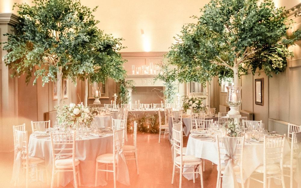 Ellingham Hall - Belle Bridal Magazine Venue Guest List - Carn Patrick Photography