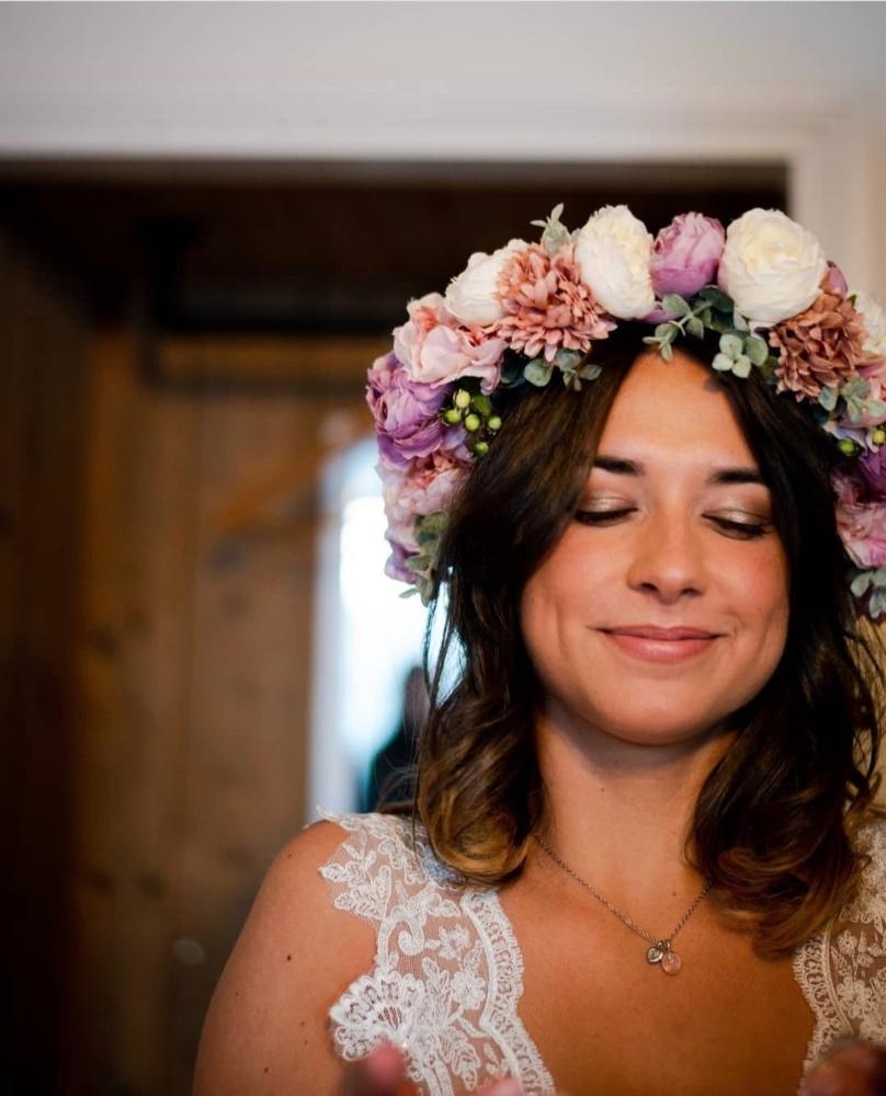 Cheryl Griffiths Makeup Artist - Supplier Guest List Belle Bridal Magazine