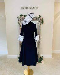 Meet Our Guest List: Evie Black Occasion Wear