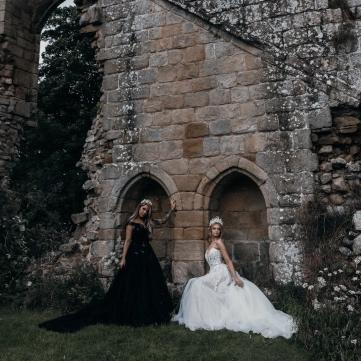 Mystical Majesty at Jervaulx Abbey