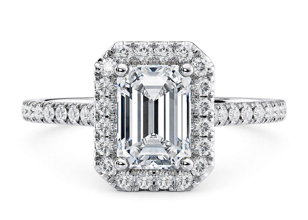 Aphrodite, 77 Diamonds, £727.53