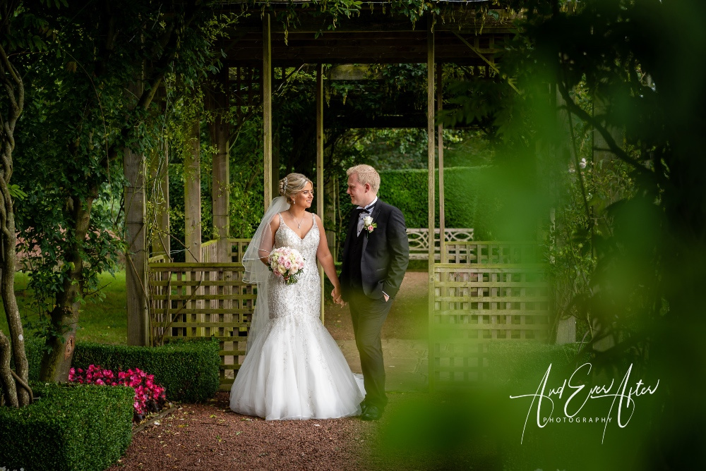 And Ever After Photography -  Supplier Guest List  Belle Bridal Magazine