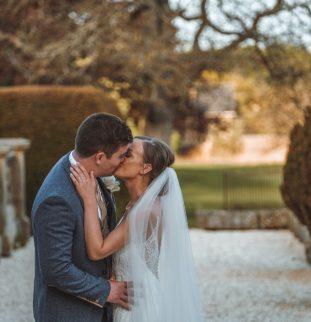 Emeliene and Jake's Magical Matfen Matrimony