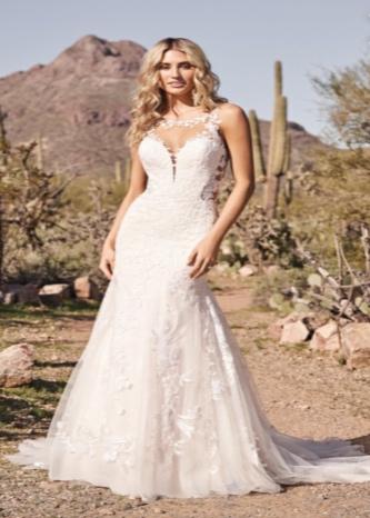 English Rose Bridal Boutique