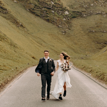 Wild With Love by Willow and Rust Weddings