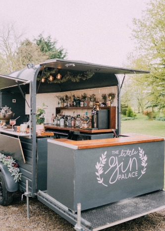 The Little Gin Palace
