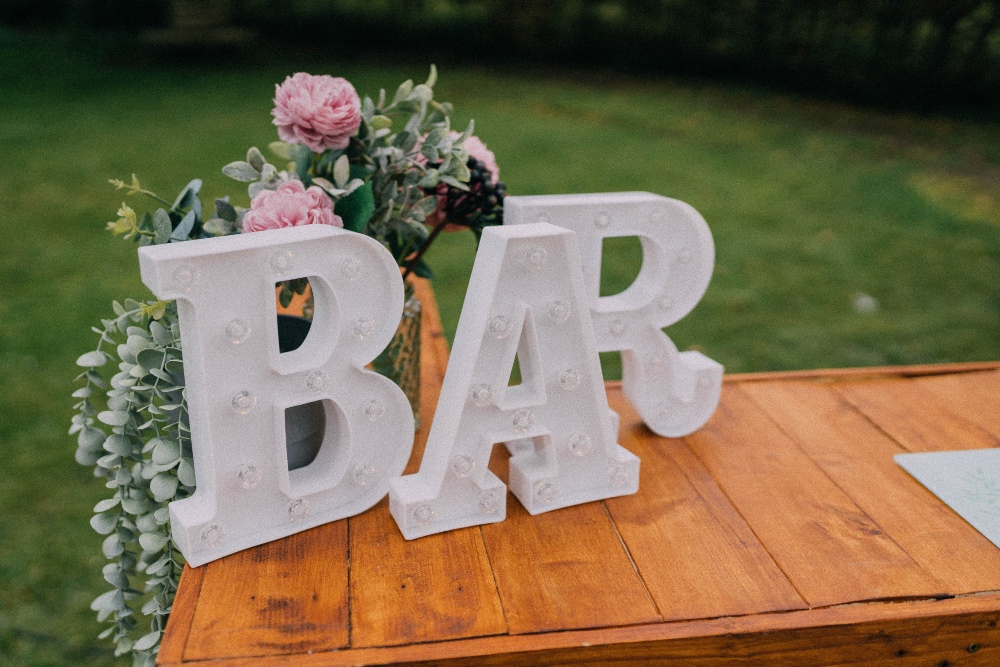 The Little Gin Palace - Supplier Guest List Belle Bridal Magazine