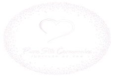 Pure Silk Ceremonies