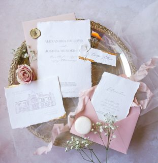 What to Do and When: Your Wedding Stationery Timeline
