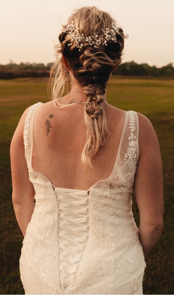 J Davies Bridal - Supplier Guest List Belle Bridal Magazine