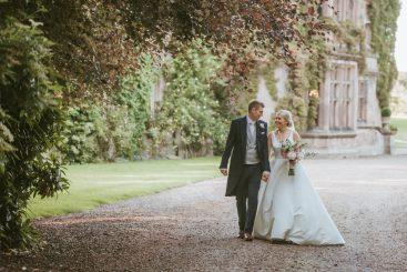 Olivia and Liam's Lavish Love in at Ellingham